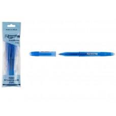 R02-053 Ištrinamas rašiklis ERATA mėlynas 009119 LEVIATAN