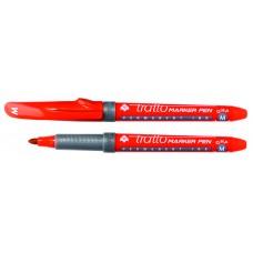 R13-1202 OHP žymiklis M raudonas 806702 FILA/LYRA/8