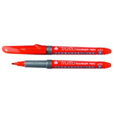 R13-1222 OHP žymiklis F raudonas 806802 FILA/LYRA/8
