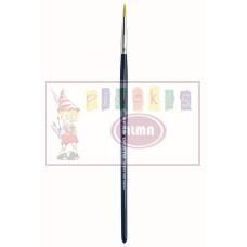 R16-124 Teptukas Nr.0 Art 500 560000 FILA