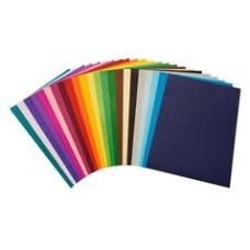 200900 KRESKA Vienpusis spalvotas popierius A4 15l PREMIUM B07-108