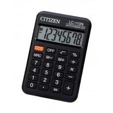 T01-014 Skaičiavimo mašinelė LC-110N CITIZEN