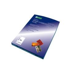 T02-042 Laminavimo vokeliai A4 125mic 100vnt  009250 LEVIATAN