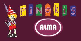 Pinokis - biuro, mokyklinės, kanceliarinės prekės